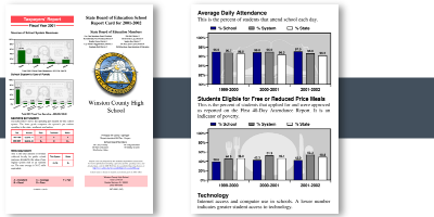 RLIMG: Alabama State Education Reports