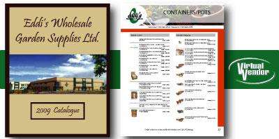 virtual vendor product catalogue